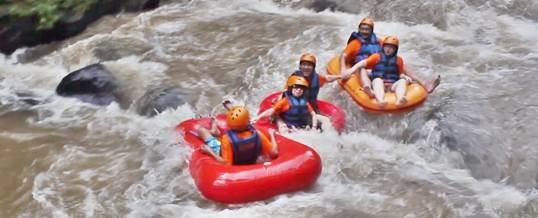 Tubing Armada Ubud Camp 01