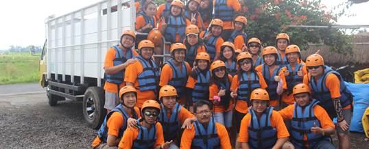 Tubing Bali Bogasari Transfer