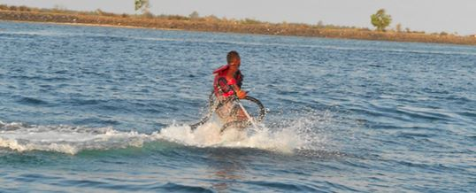 Flyboard Tanjung Benoa Bali Watersport Baru 2015 04