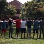 Family Outbound - Bullseye - Kebun Raya Bedugul 10