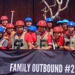 Family Outbound di Bali Ke-2 Bullseye 3