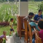 Family Outbound di Bali Ke-2 Bullseye 5