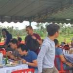 Family Outbound di Bali Ke-2 Bullseye 6