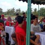 Family Outbound di Bali Ke-2 Bullseye 7