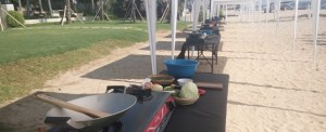 Outbound Bali Tema Cooking Competition - CTBC Bank