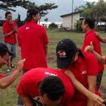 Outbound Team Building - Ace Hardwere Bali 4