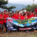 Outbound Team Building - Ace Hardwere Bali 6