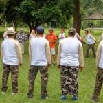 Outbound Team Building - Balai Monitoring Makasar 1