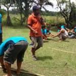 Outbound Team Building Game - PT Tri Wahana Universal II 3