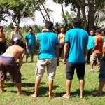 Outbound Team Building Game - PT Tri Wahana Universal II 5