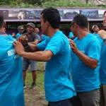 Outbound Team Building - Sea Trek Bali 3