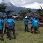 Outbound Team Building - Sea Trek Bali 8