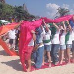 Outbound di Bali Buldoser Game - CTBC Bank