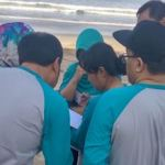 Outbound di Bali Transforming Human Resource 04