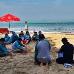 Outbound di Bali Transforming Human Resource 09