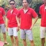 Splash EO Jakarta - Khwon Family Gathering Gebogan 010716