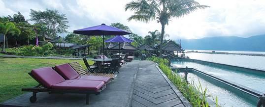 Toya Devasya Natural Hot Spring Kintamani Bali 04062016