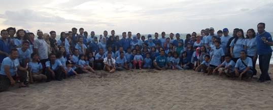 Koperasi Berkah Sesama Outbound di Bali Pantai Sanur