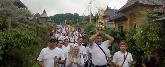 Outbound Bali Amazing Race - STP - Werkudara Travel Management 11220162