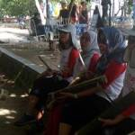 Outbound di Bali - Pantai Mertasari Sanur - International Finance Corporation 19111617