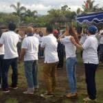 Outbound di Toya Devasya Bali- Bank Mandiri Kanwil Denpasar 251120161