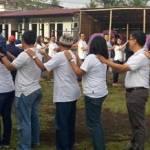 Outbound di Toya Devasya Bali- Bank Mandiri Kanwil Denpasar 251120163