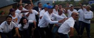 Outbound di Toya Devasya Bali- Bank Mandiri Kanwil Denpasar 251120164