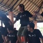 Outbund Bali Indoor Fun Team Building - Kopernik - Tertinggi 1612168