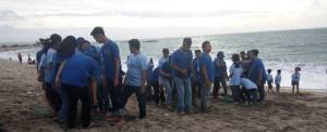 Tema Family Gathering di Bali - Paket Outbound- KBS 2412161