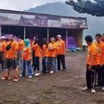 Bali Family Gathering - Ice Breaking - Jasa Raharja Cabang Bali