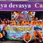 Family Gathering Bali- Sesi Foti - Jasa Raharja Cabang Bali