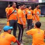 Family Gathering - Raleksasi- Jasa Raharja Cabang Bali