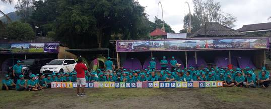 Outbound Team Building - ITDC Foto Sesi 13011701