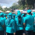 Outbound Team Building - ITDC Grouping 13011701