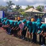Outbound Team Building - ITDC Ice Breaking 13011705