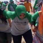 Team Building Bali - Supporting Kaisa Travel Jaya Tour - BNI 46 Divisi SPI - Ice Breaking