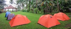 Outbound di Bali The Bali Kuno - Paket Camping