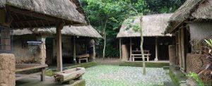 Outbound di Bali The Bali Kuno - Rumah Kuno