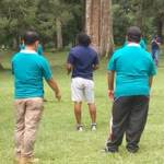 Outbound di Bali Kebun Raya - Supporting Bugs Training Center 180520171