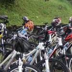 Outbound Bali - Central Proteina Prima 2018 - Cyling