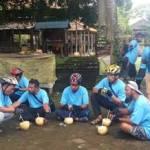 Paket Outbound Bali - Central Proteina Prima 2018 - Kelapa Muda