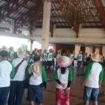 Bali Outbound Amazing Race VW Safari - Supporting Nextplorer Tour