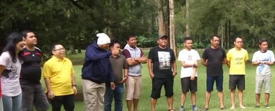 Outbound di Bali Fun Team Building - Bedugul - JBL Tour 210420174