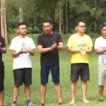 Outbound di Bali Fun Team Building - Bedugul - JBL Tour 210420176