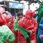 Outbound di Toya Devasya Kintamani Bali - BNI Denpasar 030220182