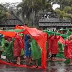 Outbound di Toya Devasya Kintamani Bali - BNI Denpasar 0302201825