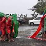 Outbound di Toya Devasya Kintamani Bali - BNI Denpasar 0302201827