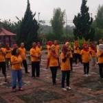 Outing di Bali BPR Nusamba 160420171