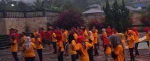 Outing di Bali BPR Nusamba 160420176