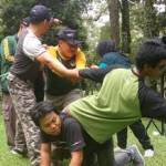 Bali Outbound Team Building - Balai Taman Nasional Alas Purwo 09111810